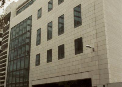 Marks & Spencer – Fenchurch Street, London
