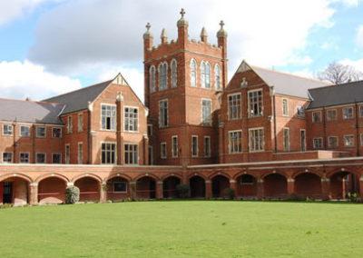 Bushey University