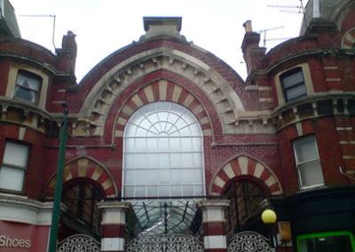 Westbourne Arcade