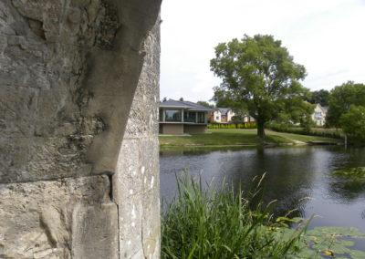 Canford Bridge